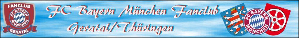 FC Bayern München Fanclub Geratal