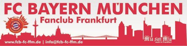 FC Bayern München Fanclub Frankfurt