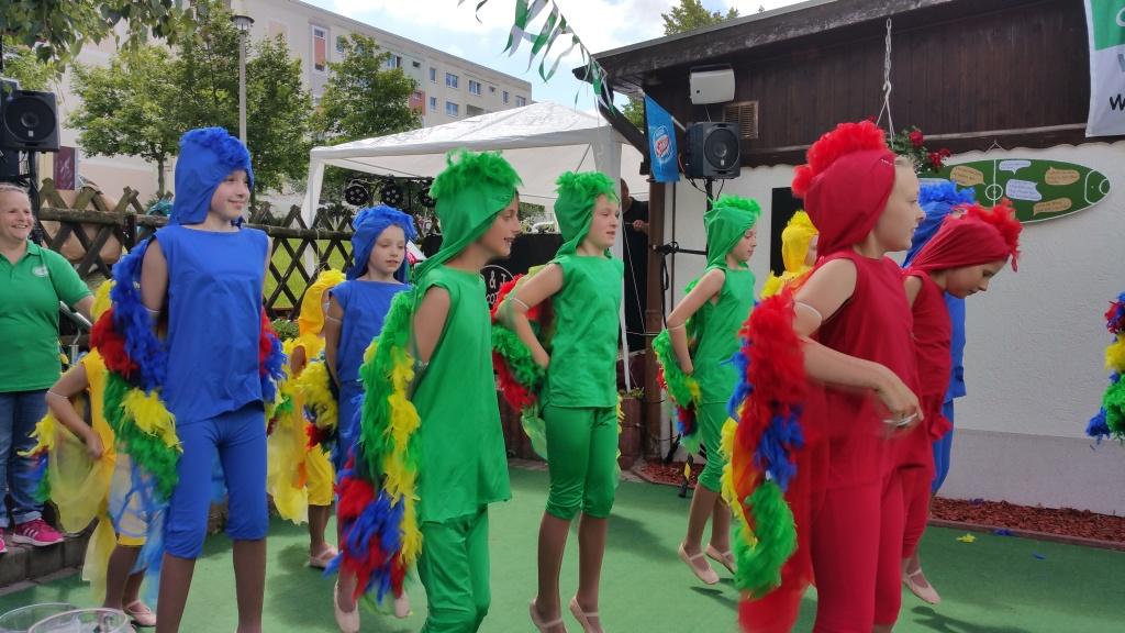 Friends Dance Company e.V. (2 Tanzeinlagen)